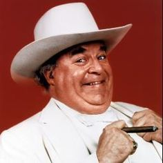jefferson davis boss hogg biography