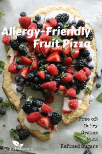 Allergy-Friendly Fru