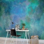 Décor mural - Rebel Walls - Colour Clouds - Original
