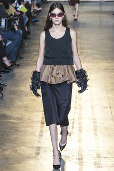 GBI ™: ROCHAS FALL/WINTER 2014/15 WOMENSWEAR | PARIS FASHION WEEK