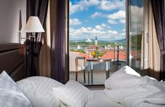 hotel interior - photographer Catalin Hladi; #Ramada Cluj