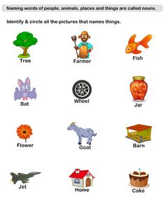 978 Best Educational Worksheets For Kids images | Worksheets ...