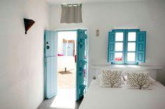 Luxuriöses Ferienhaus für 4 Personen mit Outdoor-Jacuzzi auf Santorini, Griechenland