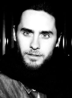 Those perfectly beautiful eyes. That perfect man. Sigh
