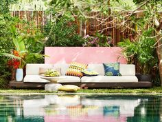 Patio Furniture That Will Make You Want to Live Outside