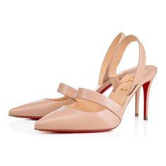 Shoes - Actina Repe Nappa Shiny - Christian Louboutin