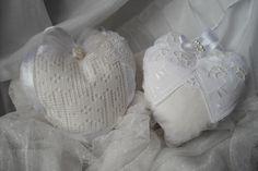 Il decoupage di Antonella: Romantic white
