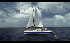Enjoy amazing views on a catamaran cruise in Saint Lucia