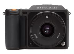 Hasselblad x1d-50c incl. XCD 45mm 1:35 Special Edition Black