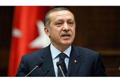 Erdogan: Sirija ne smije birati između Assada i ISIL-a!