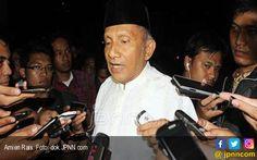 Amien Rais Sebut Bung Jokowi Lurah Indonesia Jauh Lebih Lemah Dibanding Pak Harto http://news.beritaislamterbaru.org/2017/07/amien-rais-sebut-bung-jokowi-lurah.html