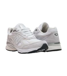 d15a76200362a New Balance 990 (Grey) - M990NC4 | Jimmy Jazz Air Max Sneakers, Sneakers