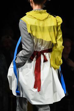 アンダーカバー 2016年春夏コレクション - ピエロが欺くロックンロール・サーカス - 写真78 | ファッションニュース - ファッションプレス