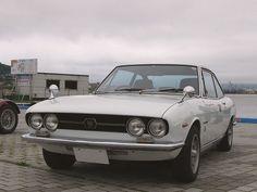 #302 1971年 いすゞ117クーペ [1]