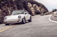 Borrow a Porsche 911 And Go Off Road - Petrolicious