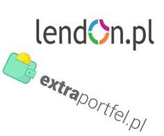 Artykuł o Extraportfel i Lendon a Babyonline - to jakieś forum i portal dla kobiet. Autor powołał się na mojego bloga.
