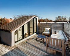 Rooftop Access Stairs Home Design Ideas, Renovations & Photos