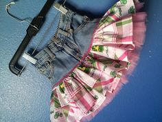 John Deere Tutu Skirt by BabyFetch on Etsy, $30.00