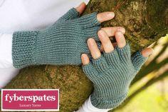 Claudya Mittens...on IBooks already,Mx - Free Knitting Patterns - Hat & Glove Patterns - Let's Knit Magazine