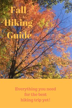 Whether you're hikin