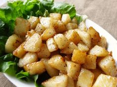 Teriyaki of Colo potatoes not stop Asian Recipes, Beef Recipes, Cooking Recipes, Healthy Recipes, Ethnic Recipes, Japanese Recipes, Healthy Meal Prep, Healthy Cooking, Potato Dishes
