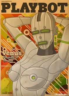 Playbot Venus ♥ 1978