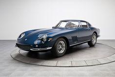 Ferrari 275 GTB4 1967                                                                                                                                                                                 Mais