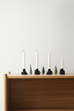 Advent and Christmas styling Advent, Candle Holders, Shapes, Candles, Traditional, Christmas, Collection, Design, Xmas