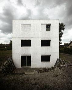 HDPF . Haus Meister . Rümlang (2)