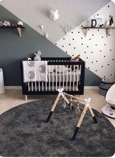 Adorable Nursery Design and Decor Ideas for your little ones - Baby Room Ideas Zoo Nursery, Project Nursery, Zoo Project, Nursery Themes, Woodland Nursery, Baby Room Themes, Nursery Decor Boy, Girl Themes, Nursery Room Ideas