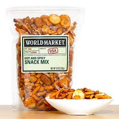 World Market® Hot & Spicy Mix | Food| Food & Drink | World Market