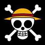 Luffy's Jolly Roger  by Z-studios
