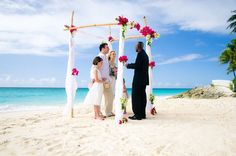 Getting married or do you know someone who is? Visit our new Wedding website. Now Brides can shop, plan and even pay for every aspect of their perfect day in the comfort of their own homes.  http://www.bougainvillearesort.com/Weddings-Romance