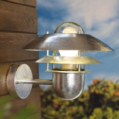 Aalborg 2002 Outdoor Wall Lighting by Nordlux — The Worm that Turned - REVITALISING YOUR OUTDOOR SPACE