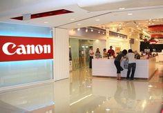 Canon - OP3 International Pte Ltd