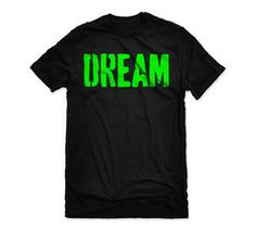 One of our most popular color options now available in our very popular DREAM graphic Tee!!!