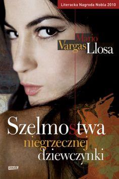 by Kasia Borkowska Mario Varga Llosa, Mario Vargas, Reading, Words, Movie Posters, Book Covers, Film Poster, Word Reading, Popcorn Posters