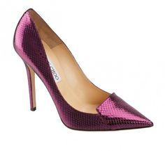 Pumps malva Jimmy Choo