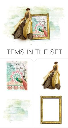"""""""Digital paper for your creative projects"""" by dragonflyadele ❤ liked on Polyvore featuring art"""