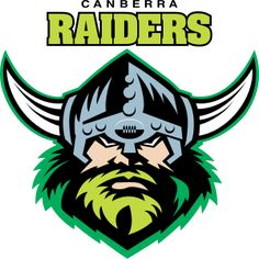 Canberra Raiders logo.svg