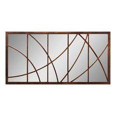 Uttermost Mirrors Loudon Mirror - 14530