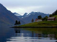 Geiranger - Herdalen landskapsvernområde, 6200 Stranda, Norway