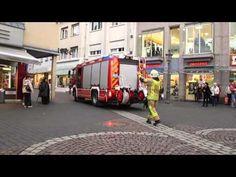 Gasgeruch in Siegburg