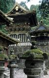 The essence of Shinto is the Japanese devotion to invisible spiritual beings and powers called kami, to shrines, and to various rituals.