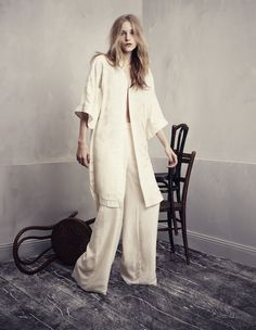 h&m conscious exclusive collection, 2013