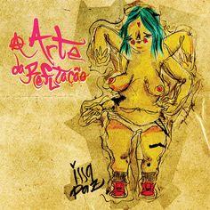 """Respeita o Nosso Corre"" by Issa Paz Sara Donato was added to my Discover Weekly playlist on Spotify"