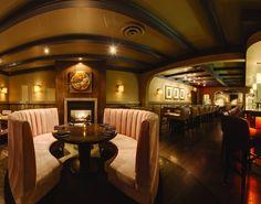Top 20 Over Calgary's Classic Restaurants Calgary Restaurants, Great Restaurants, Classic Restaurant, Design Inspiration, Wine, Bar