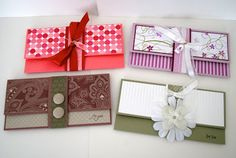 Jill's Card Creations: Show me some money!