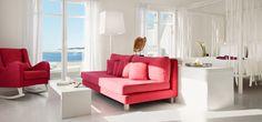Dream Vacation Spot on a Greek Isle: Cavo Tagoo Resort, Mykonos | Nadyana Magazine