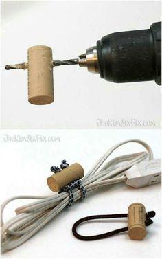 DIY Bungee Mini Cords